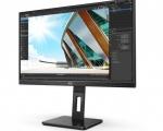 AOC espande la sua gamma di monitor professionali con dieci nuovi modelli della serie P2