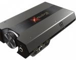 Sound BlasterX G6 completa l'esperienza su console