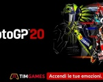 MotoGP 20 disponibile anche su TimGames