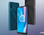 Arrivano i nuovi smartphone Alcatel 3X e Alcatel 1SE