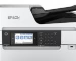 Epson amplia la gamma WorkForce Pro RIPS
