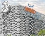 WindTre incrementa lo sviluppo della fibra veloce in Abruzzo