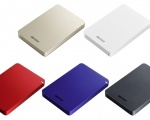 Buffalo MiniStation Safe: disco esterno con USB 3.2 e capacità fino a 5 TB