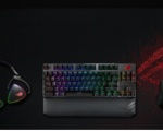 Disponibile in Italia la ROG Strix Scope TKL Deluxe
