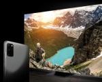 Samsung: martphone o soundbar in regalo per chi acquista un QLED TV 4K o 8K