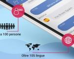 MultiTalk, l'app multilingue che permette di conversare in oltre 100 lingue