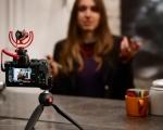 Nikon: un kit con Z 50 pensato per i vlogger