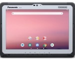 TOUGHBOOK A3, il tablet rugged Android più potente firmato Panasonic