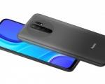 Xiaomi: arriva in Italia Redmi 9, a partire da 149,90 Euro