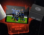 Inter-Net Pack, l'offerta di Linkem per i tifosi nerazzurri