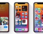 Apple rinnova l'esperienza iPhone con iOS 14