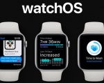 Apple, con watchOS 7 nuove funzioni per la salute e il fitness