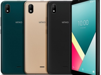 Wiko Y61, con display XL e batteria long lasting