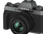 Fujifilm Mirrorless Webcam: pronta la compatibilità con MacOS