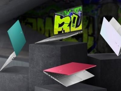 Asus: in Italia i nuovi VivoBook S14 e S15