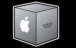 Apple: otto sviluppatori premiati con i Design Awards