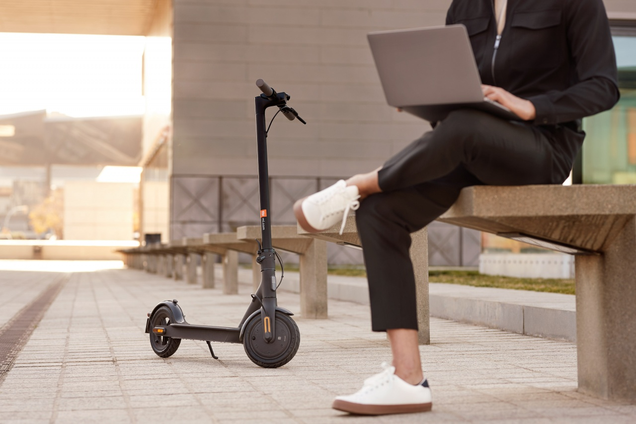 mi electric scooter 1s 07