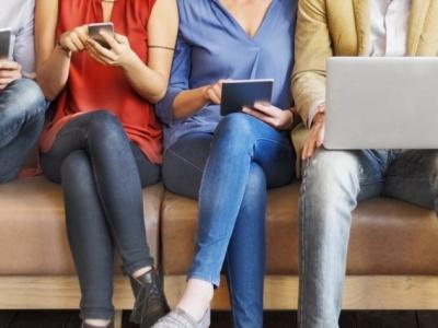 Autenticarsi con lo smartphone: da oggi si può