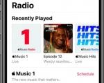 Apple Music Radio: al via le trasmissioni della radio firmata Apple