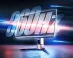 Asus: il monitor da gaming ROG Swift 360Hz in arrivo a settembre