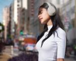Sony presenta nuove cuffie wireless con sistema di eliminazione del rumore