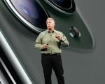 Apple: promozione per Phil Schiller