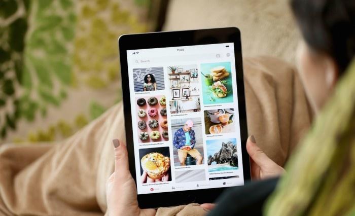 Pinterest, sono 400 milioni gli utenti mensili attivi nel mondo
