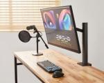 LG UltraFine Ergo 4K, il monitor per un comfort perfetto