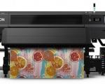 SureColor SC-R5000: la prima stampante Epson con inchiostri in resina