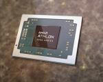 AMD annuncia i nuovi processori per Chromebook