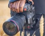 Canon: la gamma di obiettivi RF arriva su Cinema EOS
