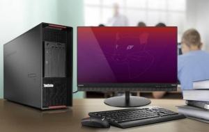 Lenovo: in arrivo una serie di PC ThinkPad e ThinkStation con Ubuntu preinstallato