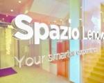 Spazio Lenovo: il nuovo concept store di Lenovo inaugurato il 15 settembre