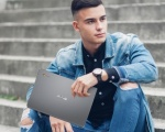 Asus: disponibili in Italia cinque nuovi Chromebook