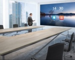 "LG digitalizza gli spazi business con il nuovo Led Screen 136"" all-in-one"