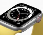 Apple Watch SE: grande display, rilevamento cadute e nuove funzioni per il fitness