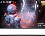 I TV Oled 8K di LG portano l'intrattenimento gaming a nuovi livelli