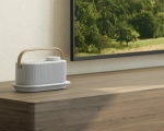 Sony: con lo speaker wireless SRS-LSR200 un audio ottimale anche a distanza dal TV