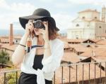 Ricerca Kingston: gli italiani in viaggio scattano una media di oltre 200 foto