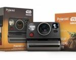 Polaroid Now in edizione per collezionisti ispirata a The Mandalorian