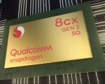 Qualcomm: Snapdragon 8cx Gen 2 5G alimenterà i nuovi laptop 2-in-1