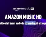 Amazon: musica in alta definizione grazie al nuovo servizio Music HD