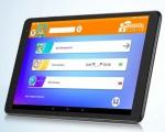 Alcatel amplia la sua gamma di tablet