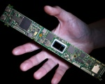 Intel presenta i nuovi processori per Pc portatili di undicesima generazione