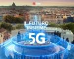 5G di TIM da record: supera i 4 Gigabit al secondo