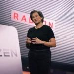 AMD sfida Nivia cone le Radeon RX serie 6000