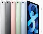 Apple: al via i pre-ordini del nuovo iPad Air