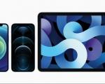 Apple: ufficialmente in vendita i nuovi iPhone 12, iPhone 12 Pro e iPad Air