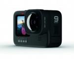 Mod per obiettivo Max per GoPro HERO9 Black disponibile in tutto il mondo