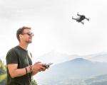 Droni: nel 2020 forte ripresa delle vendite